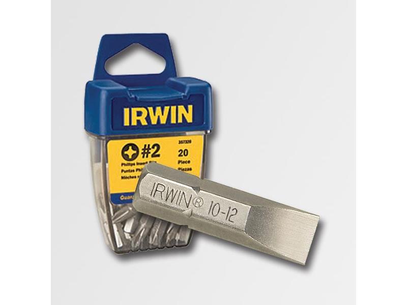 IRWIN Bit plochý 0,8x5,5/25mm