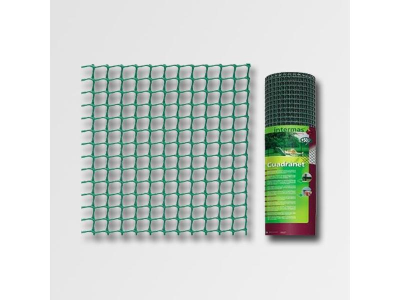 Ostatní Pletivo zahradní 1x25m/5x5mm zelené