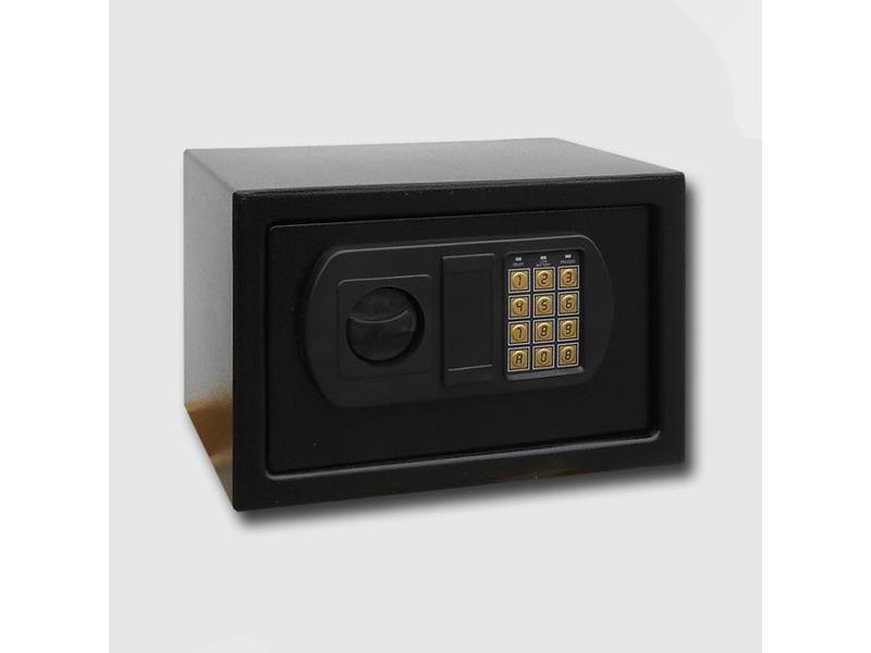 Ostatní Trezor s numerickým kódem 310x200x200mm