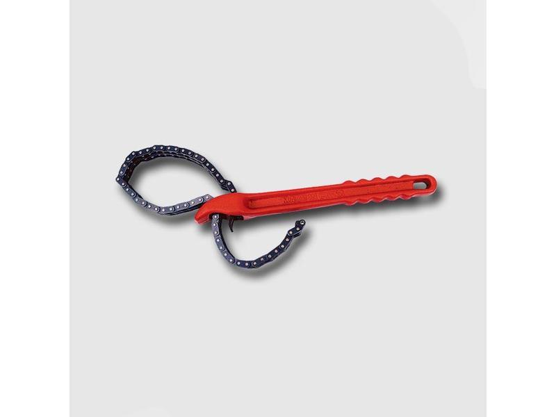 XTline Klíč dvou řetězový na olejové filtry