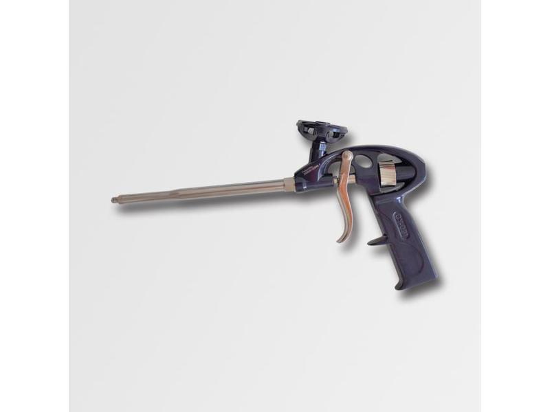 XTline Pistole celokovová na PU pěny teflon