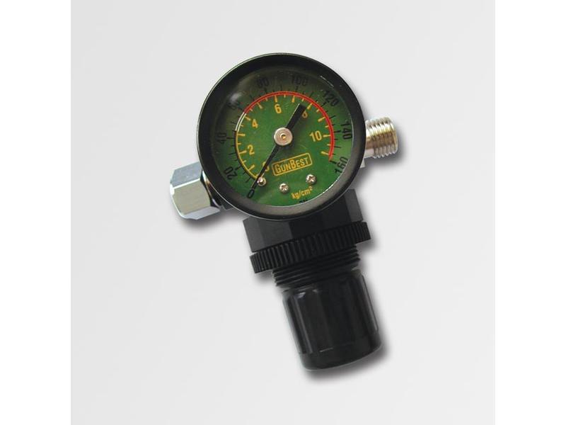 XTline Redukční ventil LG-04