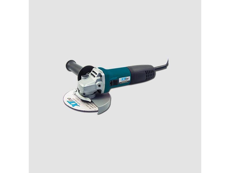 XTline Úhlová bruska AG 115mm 720W +ZDARMA HDS115