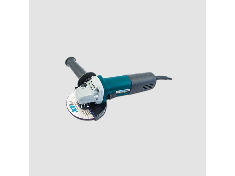 XTline Úhlová bruska AG125, 125mm 840W + ZDARMA HDS125