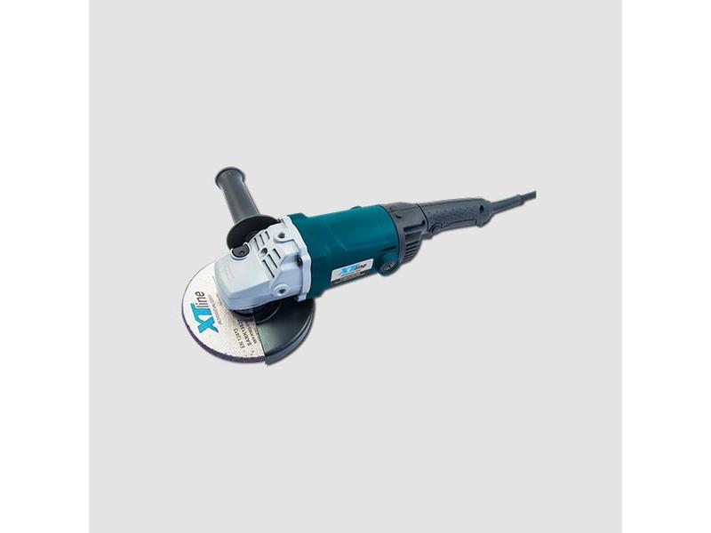 XTline Úhlová bruska AG1503, 150mm 1200W + ZDARMA HDS150