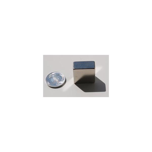 UNIMAGNET Magnet neodymový KV 20x 20x10mm