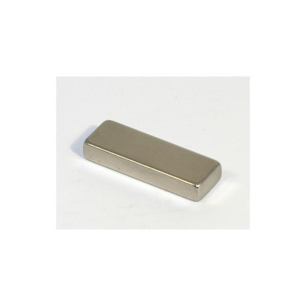UNIMAGNET Magnet neodymový KV 30x 10x 5mm