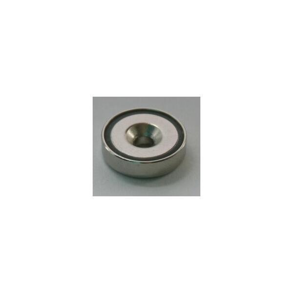 UNIMAGNET Magnet neodymový KRP 16 x 5mm
