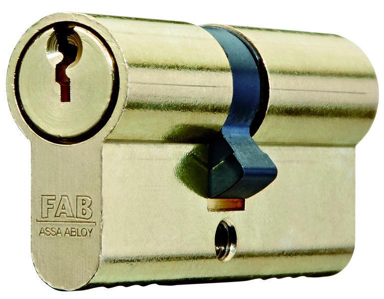 FAB - Assa Abloy Vložka FAB 200RSD 45/50